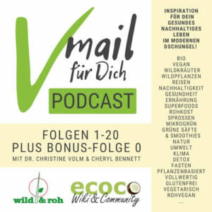Vmail für Dich Podcast als Hörbuch, eBook, Serie 1