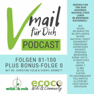 Vmail für Dich Podcast als Hörbuch, eBook Serie 5