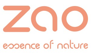 ZAO Bio-Make-up - nachfüllbar, zertifiziert von Cosmebio, ECOCERT, Cruelty Free International (Leaping Bunny)